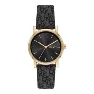 DKNY Soho NY2886 - zegarek damski