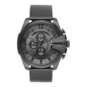Diesel Mega Chief DZ4527 - zegarek męski