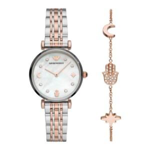 Emporio Armani AR80037 - zegarek damski