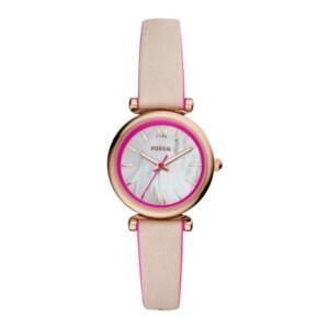 Fossil Carlie Mini ES4833 - zegarek damski
