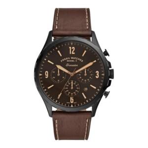 Fossil FS5608 - zegarek męski