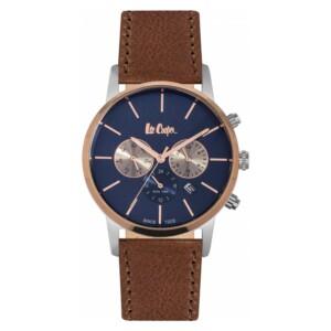 Lee Cooper Winter 19 LC06341.592 - zegarek męski