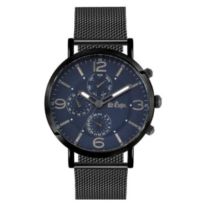 Lee Cooper Spring 19 LC06591.090 - zegarek męski