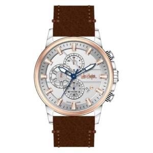 Lee Cooper 18 Spring LC06655.532 - zegarek męski
