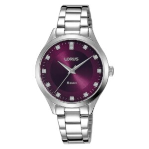 Lorus Fashion RG297QX9 - zegarek damski