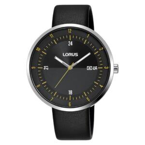Lorus Classic RH957LX9 - zegarek męski