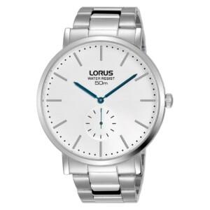 Lorus Classic RN449AX9 - zegarek męski