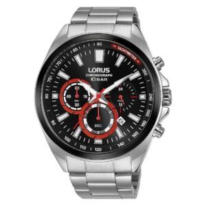 Lorus Sports C RT379HX9 - zegarek męski