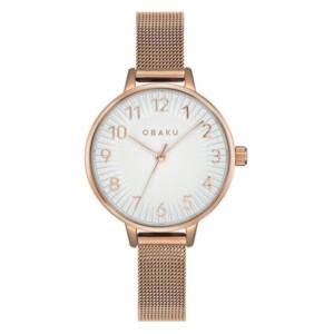Obaku Syren V237LXVIMV - zegarek damski