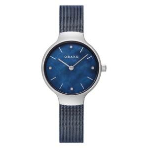 Obaku Vikke Arctic V241LXCLML - zegarek damski