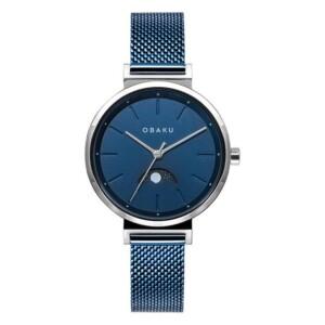 Obaku Maane Steel V243LMCLML - zegarek damski