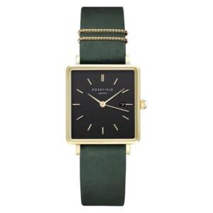 Rosefield Mini Boxy BFGMG-X237 - zegarek damski
