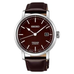 Seiko Presage Automatic SPB115J1 - zegarek męski