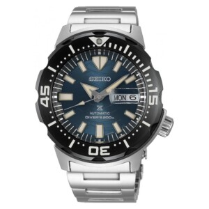 Seiko Prospex Save The Ocean SRPE09K1 - zegarek męski