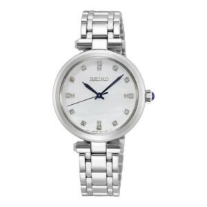 Seiko Fashion Lady SRZ529P1 - zegarek damski