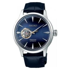 Seiko Presage Automatic Open Heart SSA405J1 - zegarek męski
