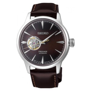 Seiko Presage Automatic Open Heart SSA407J1 - zegarek męski