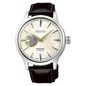 Seiko Presage SSA409J1 - zegarek męski