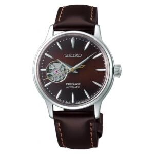 Seiko Presage Automatic Open Heart SSA783J1 - zegarek damski