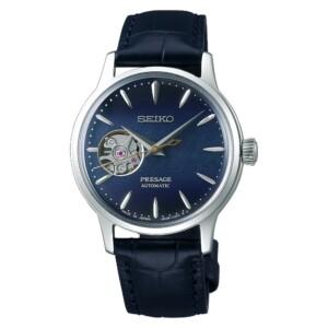 Seiko Presage Automatic Open Heart SSA785J1 - zegarek damski