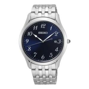 Seiko Classic SUR301P1 - zegarek męski