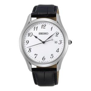 Seiko Classic SUR303P1 - zegarek męski