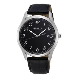 Seiko Classic SUR305P1 - zegarek męski