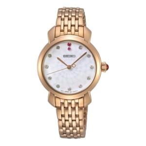 Seiko Fashion Lady SUR624P1 - zegarek damski
