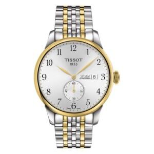 Tissot Le Locle Automatique T006.428.22.032.00 - zegarek męski