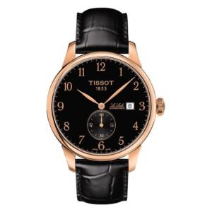 Tissot Le Locle Automatique T006.428.36.052.00 - zegarek męski