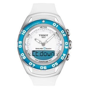Tissot T-TOUCH SAILING T056.420.27.011.00 - zegarek męski