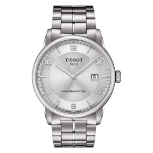 Tissot Luxury Powermatic 80 T086.407.11.037.00 - zegarek męski