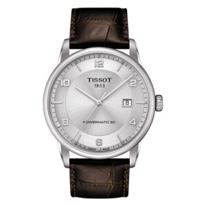 Tissot Luxury Powermatic 80 T086.407.16.037.00 - zegarek męski