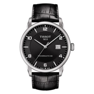 Tissot Luxury Powermatic 80 T086.407.16.057.00 - zegarek męski