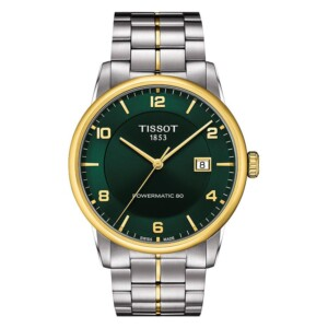 Tissot Luxury Powermatic 80 T086.407.22.097.00 - zegarek męski