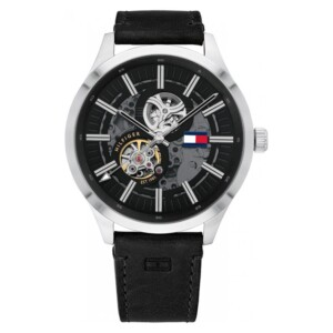 Tommy Hilfiger Spencer 1791641 - zegarek męski