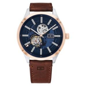 Tommy Hilfiger Spencer 1791642 - zegarek męski