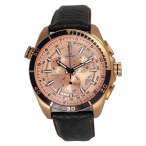 Bisset BSCC54RIRX05AX - zegarek męski