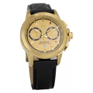 Bisset BSCX14GIGX10AX - zegarek męski