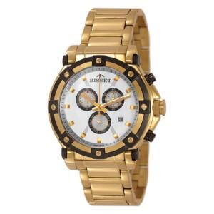 Bisset BSDC77GISX05AX - zegarek męski
