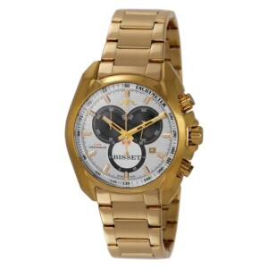 Bisset BSDD84GISB05AX - zegarek męski
