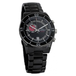 Bisset Fire BSFE12TIBR03AX - zegarek męski