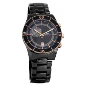 Bisset Fire BSFE12TIBZ03AX - zegarek męski
