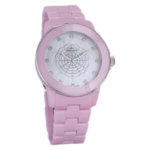 Bisset Spider Ceramic BSPD72SIMX03BX - zegarek damski