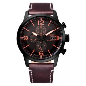Citizen SPORTS CA0745-11E - zegarek męski