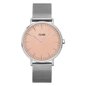Cluse La Boheme Mesh CW0101201026 - zegarek damski