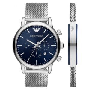 Emporio Armani AR80038 - zegarek męski