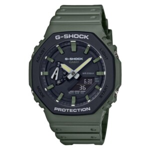 G-shock Original GA-2110SU-3A - zegarek męski