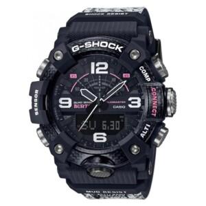G-shock Mudmaster x Burton GG-B100BTN-1A - zegarek męski