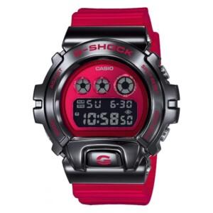 G-shock Original in Steel GM-6900B-4 - zegarek męski